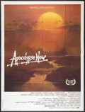 """Movie Posters:War, Apocalypse Now (United Artists, 1979). French Grande (47"""" X 63""""),Lobby Cards (2) (11"""" X 14""""), and Program (Multiple Pages, ...(Total: 4 Items)"""