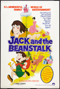 """Movie Posters:Animated, Jack and the Beanstalk (Columbia, 1976). Poster (40"""" X 60"""").Animated.. ..."""