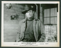 """Movie Posters:Western, Gregory Peck in """"The Bravados"""" (20th Century Fox, 1958). Stills (16) (8"""" X 10""""). Western.. ... (Total: 16 Items)"""
