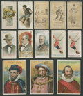 "Non-Sport Cards:Lots, 1880's-1910's ""N"" and ""T"" Collection (49) With N78s and N223s! ..."