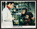 "Movie Posters:Science Fiction, Planet of the Apes Lot (20th Century Fox, 1971 and 1972). LobbyCards (9) (11"" X 14""). Science Fiction.. ... (Total: 9 Items)"