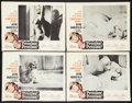 "Movie Posters:Sexploitation, Promises! Promises! (NTD, 1963). Lobby Cards (4) (11"" X 14"").Sexploitation.. ... (Total: 4 Items)"