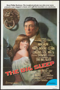 "Movie Posters:Crime, The Big Sleep Lot (United Artists, 1978). One Sheets (2) (27"" X41""). Crime.. ... (Total: 2 Items)"