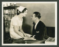 """Movie Posters:Romance, The Love Doctor by Fred Hendrickson (Paramount, 1929). Stills (9) (8"""" X 10""""). Romance.. ... (Total: 9 Items)"""