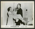 """Movie Posters:Science Fiction, The Man Who Turned to Stone (Columbia, 1957). Stills (10) (8"""" X 10""""). Science Fiction.. ... (Total: 10 Items)"""