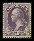 Stamps, 3c Justice (O106),...