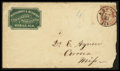 Stamps, Montgomery & McCarthy Commission Merchants,...