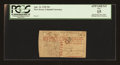 Colonial Notes:New Jersey, New Jersey April 12, 1760 30s PCGS Apparent Fine 15....