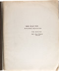 Photography:Official Photos, Early Chicago Views [1858]. Booklet with photo reproductionsfrom the Collection of the Mark Sign Company of...