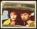 "Movie Posters:Film Noir, The Asphalt Jungle (MGM, 1950). Lobby Cards (3) (11"" X 14""). Film Noir.. ... (Total: 3 Items)"