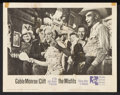"""Movie Posters:Drama, The Misfits (United Artists, 1961). Lobby Cards (3) (11"""" X 14""""). Drama.. ... (Total: 3 Items)"""