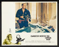 """Movie Posters:Science Fiction, The Omega Man (Warner Brothers, 1971). Lobby Card Set of 8 (11"""" X14""""). Science Fiction.. ... (Total: 8 Items)"""