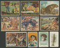 Non-Sport Cards:General, 1910's-1960's Non-Sport Mixed Theme Collection (170). ...