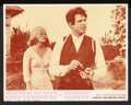 """Movie Posters:Crime, Bonnie and Clyde (Warner Brothers-Seven Arts, 1967). Lobby Cards (4) (11"""" X 14""""). Crime.. ... (Total: 4 Items)"""