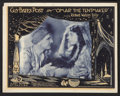 "Movie Posters:Drama, Omar the Tentmaker (First National, 1922). Lobby Cards (3) (11"" X14""). Drama.. ... (Total: 3 Items)"