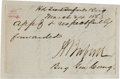 "Autographs:Military Figures, Confederate General Abraham Buford Clipped Signature ""ABuford""...."