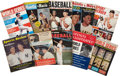 Baseball Collectibles:Publications, Vintage Mickey Mantle Magazine Lot of 27.... (Total: 27 items)