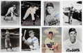 Autographs:Photos, Dodgers Signed Photograph Lot of 25.... (Total: 25 items)
