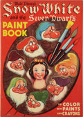 Memorabilia:Miscellaneous, Coloring Book Group (Whitman, 1930s-50s).... (Total: 14 Items)