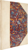 Books:First Editions, [Arthur Conan Doyle]. The Boy's Own Paper Special ChristmasNumber for 1885. London: [The Boy's Own Paper], [188...