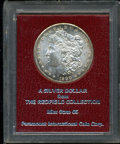 Additional Certified Coins, 1900-S $1 Morgan Dollar Paramount MS65 (MS64). Ex: RedfieldCollection. Mintage: 3,540,000. (#7270)...