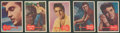 "Non-Sport Cards:Sets, 1956 Topps ""Elvis"" Collection (150). ..."