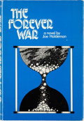 Books:Signed Editions, Joe Haldeman. The Forever War. New York: St. Martin's Press,[1974].. First edition, first printing. Inscribed a...