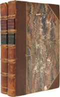Books:First Editions, Anthony Trollope. The Last Chronicle of Barset. London:Smith, Elder and Co., 1867.. First edition. Two octavo vol...(Total: 2 Items)