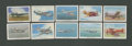 "Non-Sport Cards:Lots, 1910's-1940's T28 Milo ""Aeroplane"" and T87 Wings Collection (77)...."