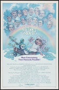 """Movie Posters:Musical, The Muppet Movie Lot (Associated Film Distributors, 1979). One Sheets (3) (27"""" X 41""""). Musical.. ... (Total: 3 Items)"""