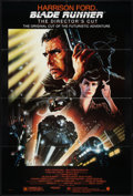 "Movie Posters:Science Fiction, Blade Runner (Warner Brothers, R-1992). One Sheet (27"" X 40"")Director's Cut. Science Fiction.. ..."