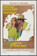 """Movie Posters:Romance, Another Man, Another Chance (United Artists, 1977). One Sheet (27"""" X 41"""") and Lobby Card (11"""" X 14""""). Romance.. ... (Total: 2 Items)"""