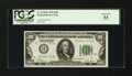 Small Size:Federal Reserve Notes, Fr. 2150-K $100 1928 Federal Reserve Note. PCGS About New 53.. ...