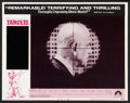"""Movie Posters:Thriller, Targets (Paramount, 1968). Lobby Card Set of 8 (11"""" X 14""""). Thriller.. ... (Total: 8 Items)"""
