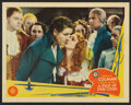 """Movie Posters:Drama, A Tale of Two Cities (MGM, 1935). Herald (9"""" X 12"""") and Lobby Card (11"""" X 14""""). Drama.. ... (Total: 2 Items)"""