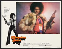 "Cleopatra Jones (Warner Brothers, 1973). Lobby Card Set of 8 (11"" X 14""). Blaxploitation. ... (Total: 8 Items)"