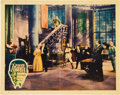 """Movie Posters:Horror, White Zombie (United Artists, 1932). Lobby Card (11"""" X 14"""").. ..."""