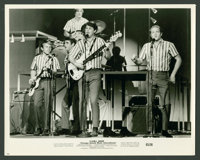"""The T.A.M.I. Show (American International, 1965). Stills (5) (8"""" X 10""""). Rock and Roll. ... (Total: 5 Items)"""