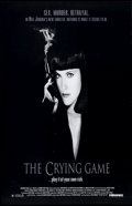 """Movie Posters:Thriller, The Crying Game (Miramax, 1992). One Sheet (27"""" X 40"""") SS. Thriller.. ..."""