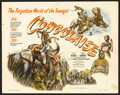 """Movie Posters:Documentary, Congolaise (Film Classics, Inc., 1950). Lobby Card Set of 8 (11"""" X 14""""). Documentary.. ... (Total: 8 Items)"""