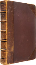 Books:Non-fiction, John Stow. Annales, or, A Generall Chronicle of England.Begun by John Stow: Continued and Augmented with matters ...