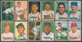 Baseball Cards:Lots, 1951 Bowman Baseball Collection (132 Different). ...