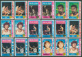 Basketball Cards:Lots, 1974-75 Topps Basketball High Grade Collection (700+). ...