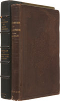 Books:First Editions, Henry Wadsworth Longfellow. The Courtship of Miles Standish andOther Poems. Boston: Ticknor and Fields, 1858. F...