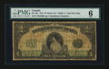 Canadian Currency: , DC-23c $1 1917.. ...