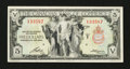 Canadian Currency: , Toronto, ON- Canadian Bank of Commerce $5 Jan. 2, 1935 Ch.# 75-18-02. ...