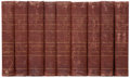 Books:Non-fiction, Egerton Brydges. Collins's Peerage of England; Genealogical, Biographical, and Historical. London: F.C. and J. Rivin... (Total: 9 Items)