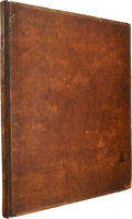Books:First Editions, [William Shakespeare]. [John and Josiah Boydell]. A Collectionof Prints from Pictures Painted for the Purpose ...