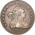 Early Dollars, 1800 $1 Dotted Date XF45 NGC....