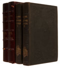 Books:First Editions, Herman Melville. Mardi: And A Voyage Thither. In TwoVolumes. New York: Harper & Brothers, Publishers, 1849.. ...